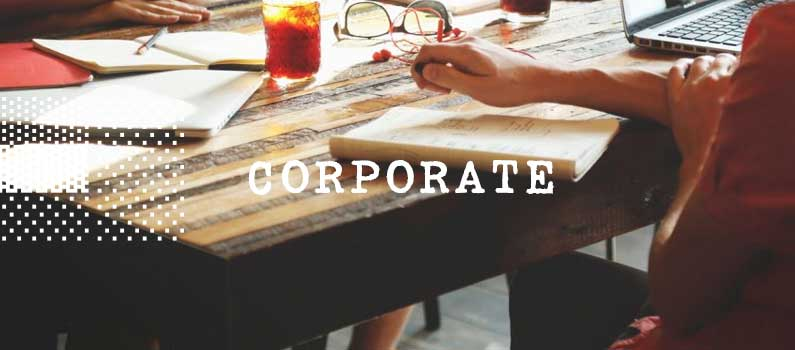 Corporate Packages - Beatnik Hotel