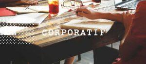 Forfaits corporatif - Beatnik Hôtel