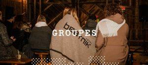 Forfaits groupe - Beatnik Hôtel