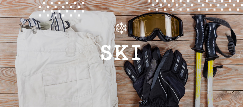 Ski Packages - Beatnik Hotel