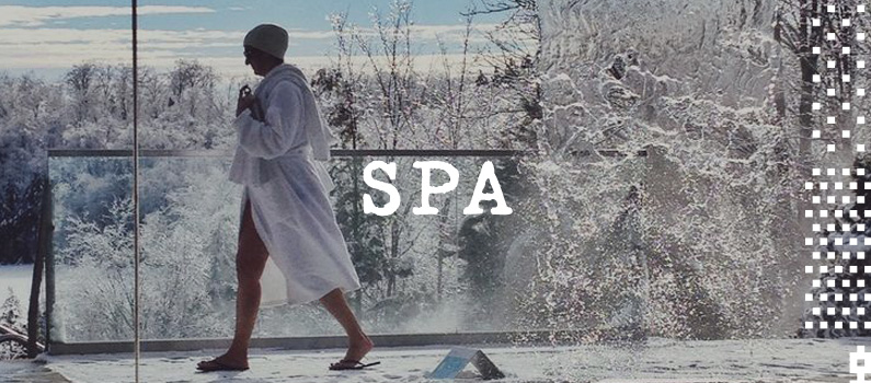 Spa Package - Beatnik Hotel