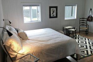 Chambres Spacieuses - Beatnik Hôtel
