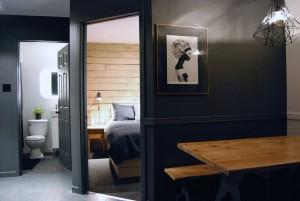 Le studio - Beatnik Hôtel