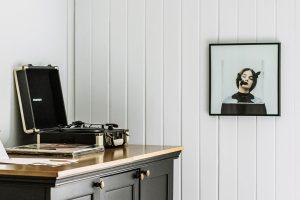 Chambre régulière - Beatnik Hôtel