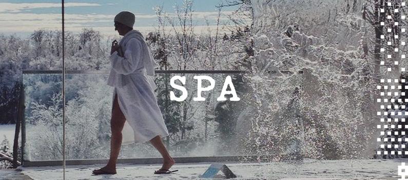Forfait Spa - Beatnik Hôtel